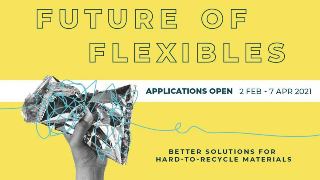 Future of Flexibles   ChangeMakr Asia