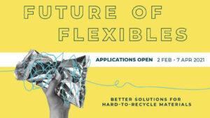 Future of Flexibles | ChangeMakr Asia