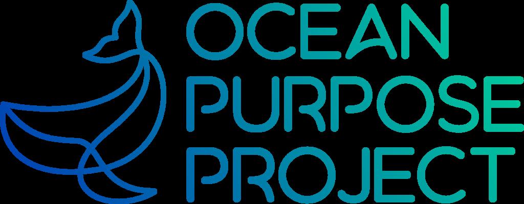 Ocean Purpose Project Logo