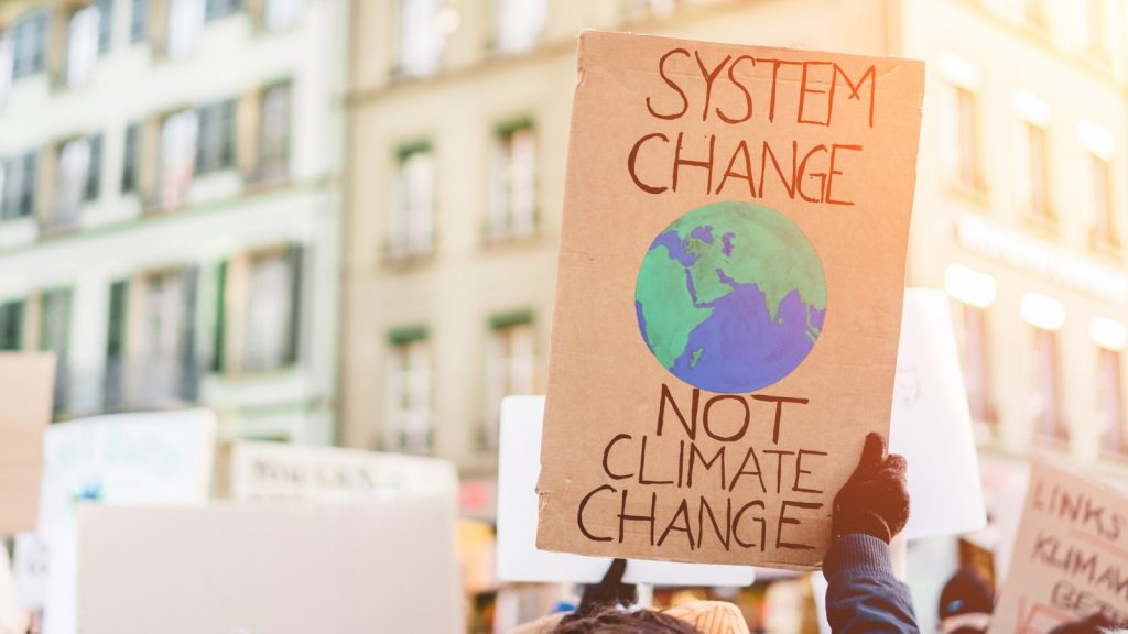 10 Things that Happened at the UN Youth Climate Summit 2019