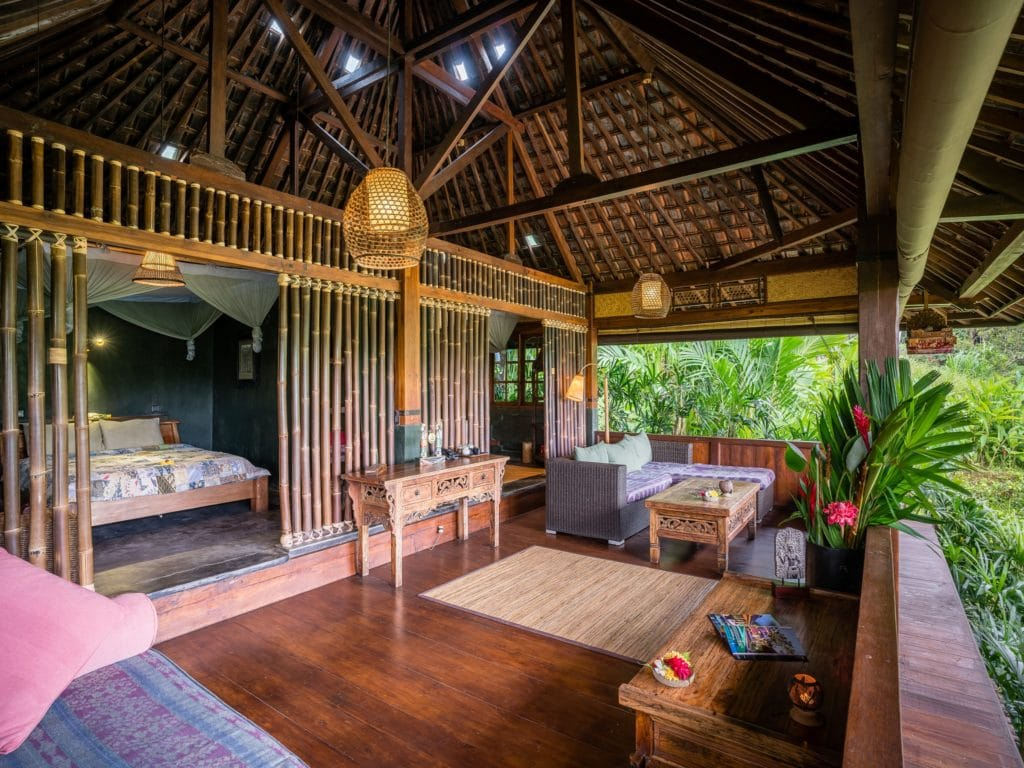 Bali Eco Stay - optimized
