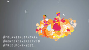 Pelangi Nusantara Unity In Diversity