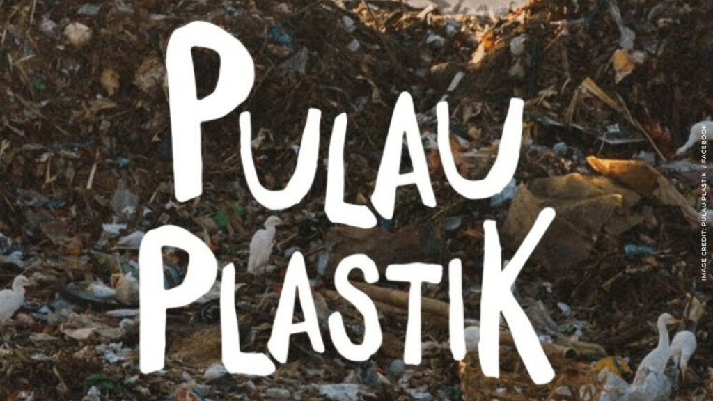 Pulau Plastik Film