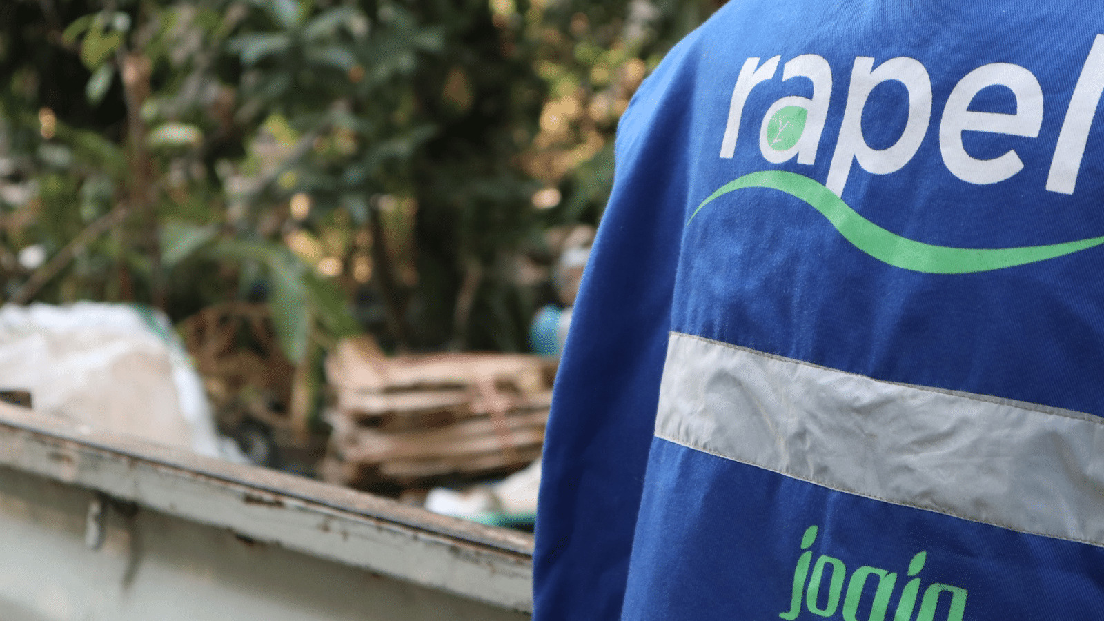 Read more about the article Rapel.id : Digital Recycling Service Turning Trash Into Cash