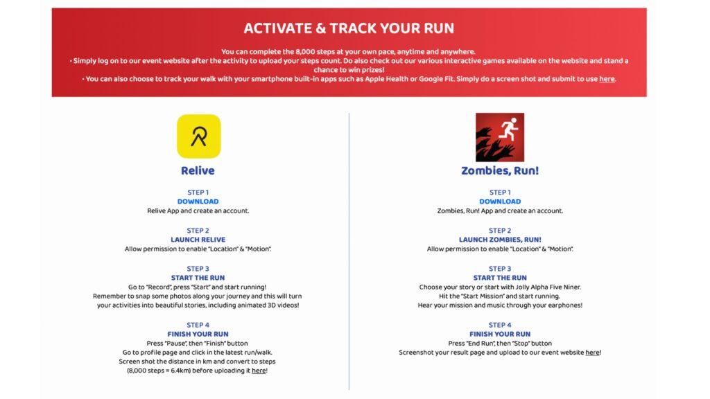 Run for Children 2021