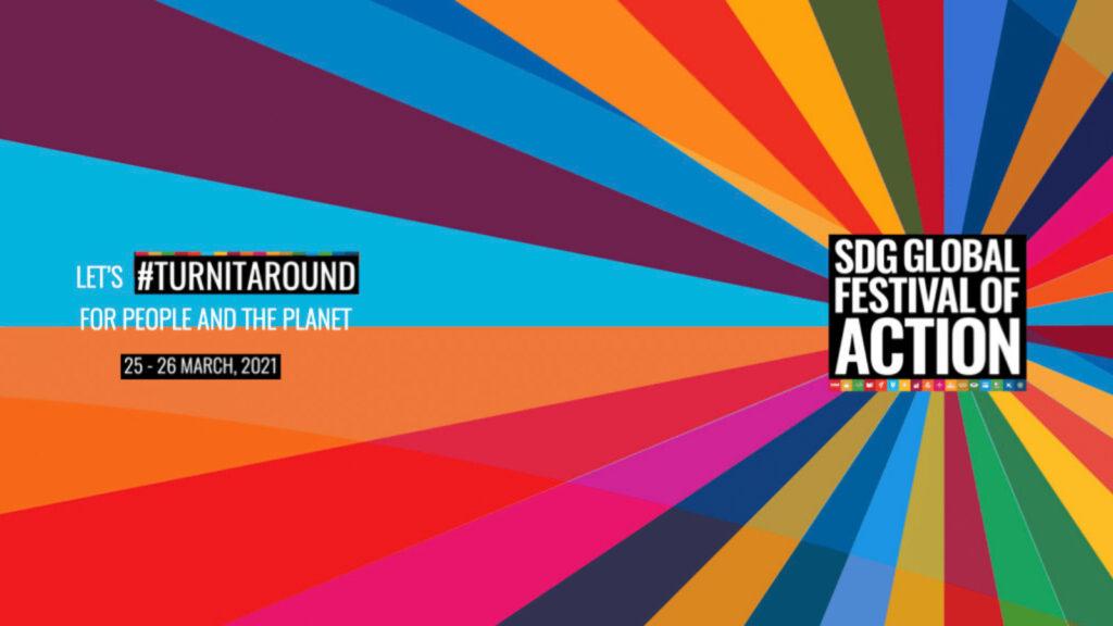 SDG Global Festival Of Action