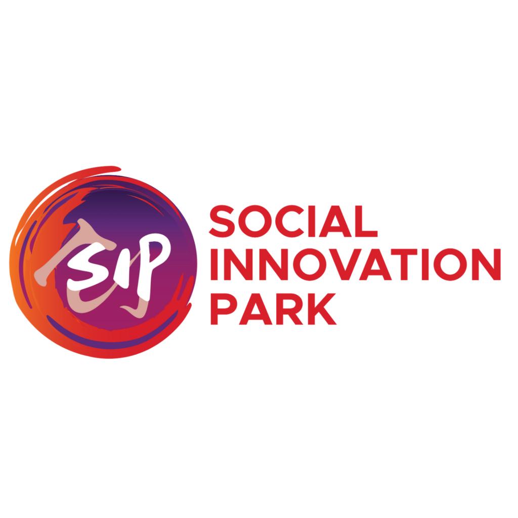 Social Innovation Park Logo | ChangeMakr Asia