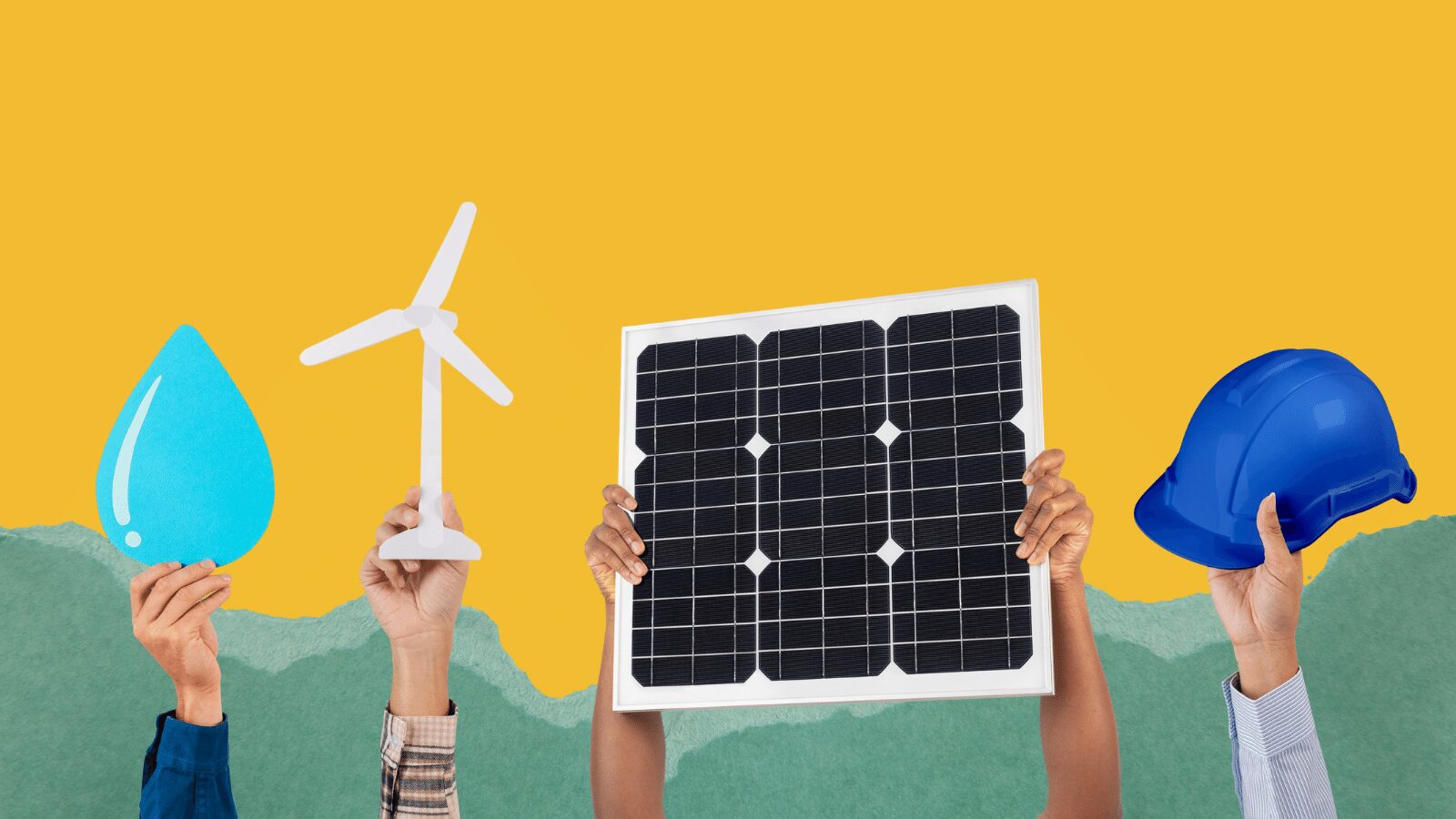 Read more about the article From Clean Tech To Youth Summit : September Events To Attend