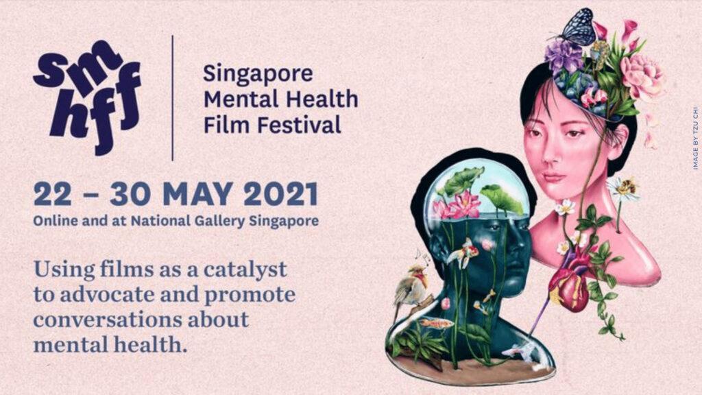 Singapore Mental Health Film Festival 2021