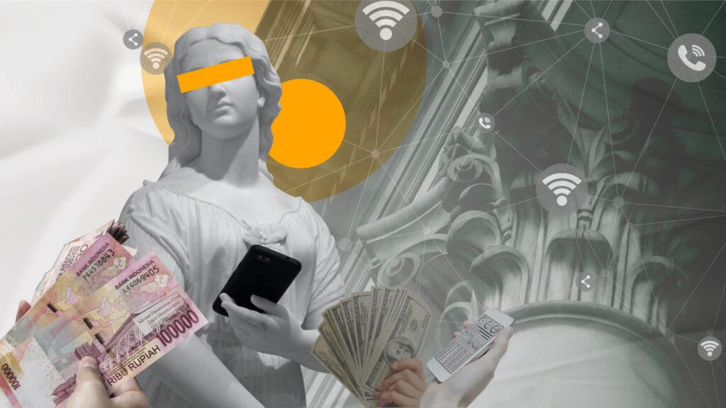social justice and digital divide | ChangeMakr Asia