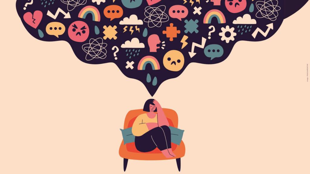 stress awareness month 2021