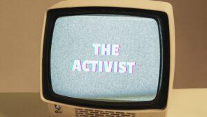 cbs the activist