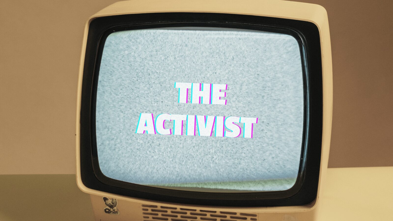 Read more about the article Full Stop : CBS The Activist Is Harming The Real Work Of Activists