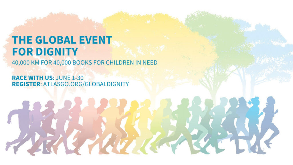 Global Event for Dignity