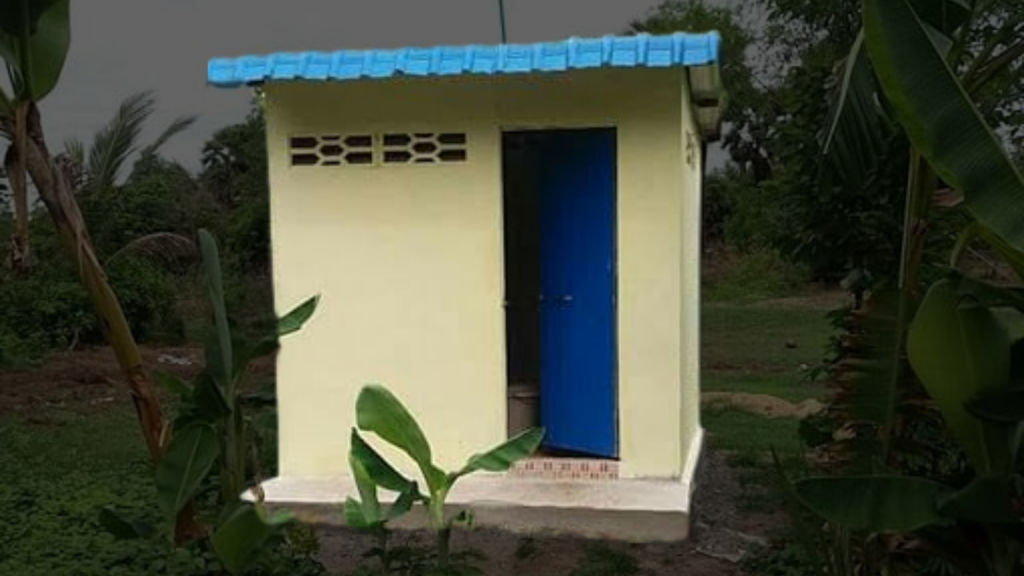 sustainable sanitation and climate change