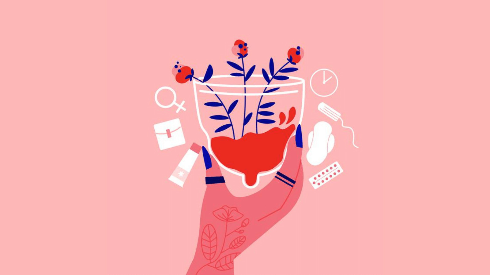 Read more about the article To Try Or Not To Try : A Beginner's Journey To Menstrual Cup Use