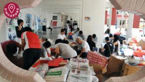Tzu Chi Eco Points | ChangeMakr Asia