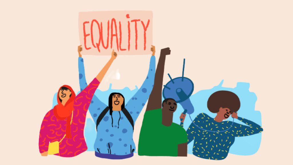 Un women ways to change the world