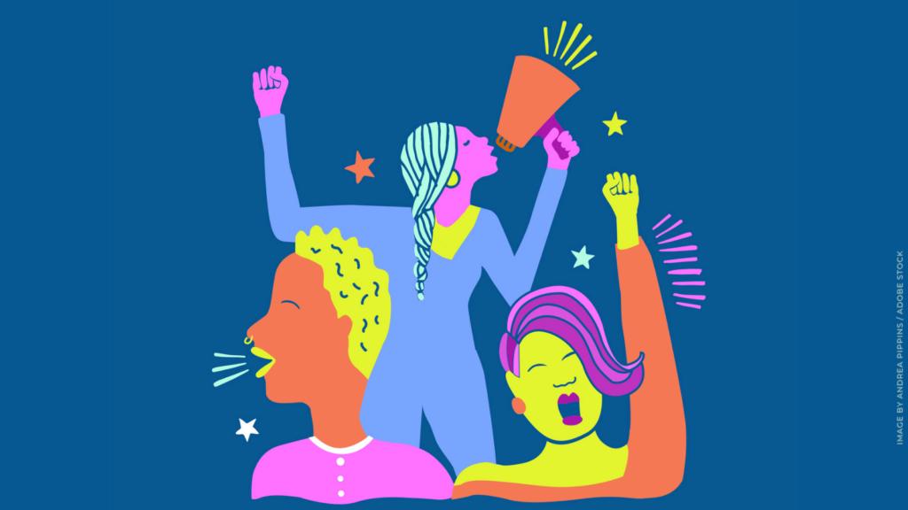 UN Women Artivism   Changemakr Asia