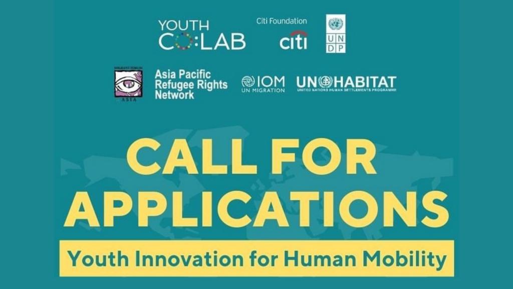 UNDP youth innovation