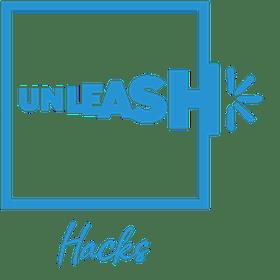 Unleash Logo hacks.