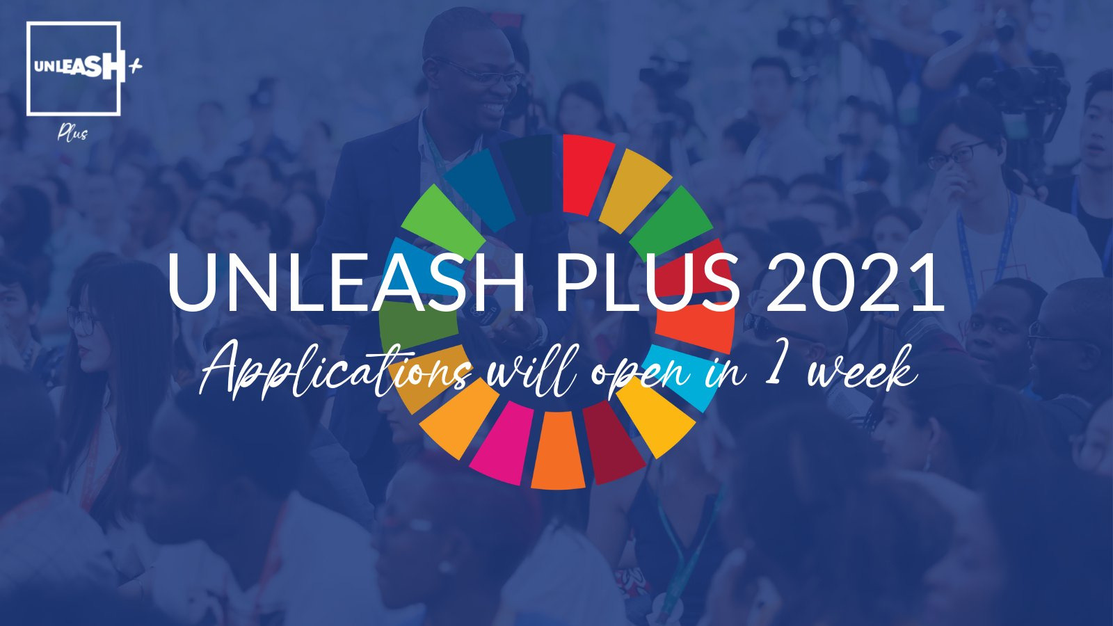 Read more about the article Everyday Changemakers : Join UNLEASH Plus 2021 To Scale Impact
