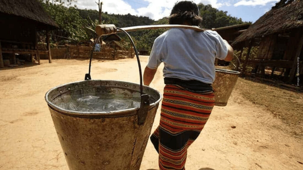 Women and water   Changemakr Asia