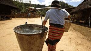Women and water | Changemakr Asia