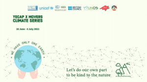 YECAP x Movers Climate Series
