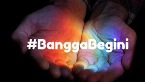 #banggabegini campaign