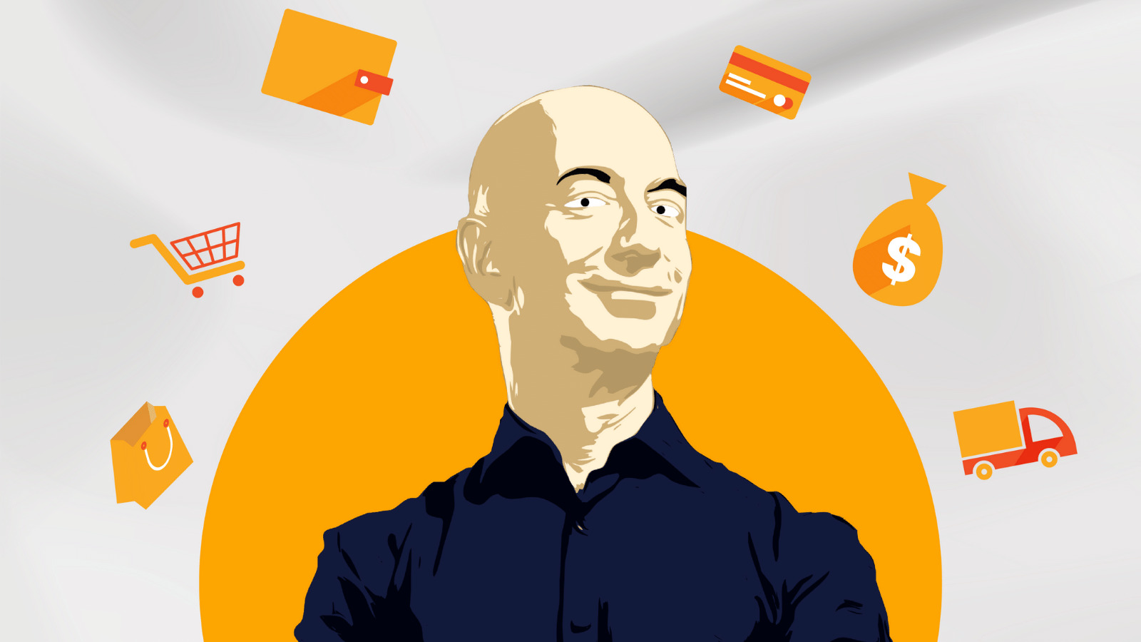 Read more about the article Jeff Bezos, Joy Ride To Space And The State of the World