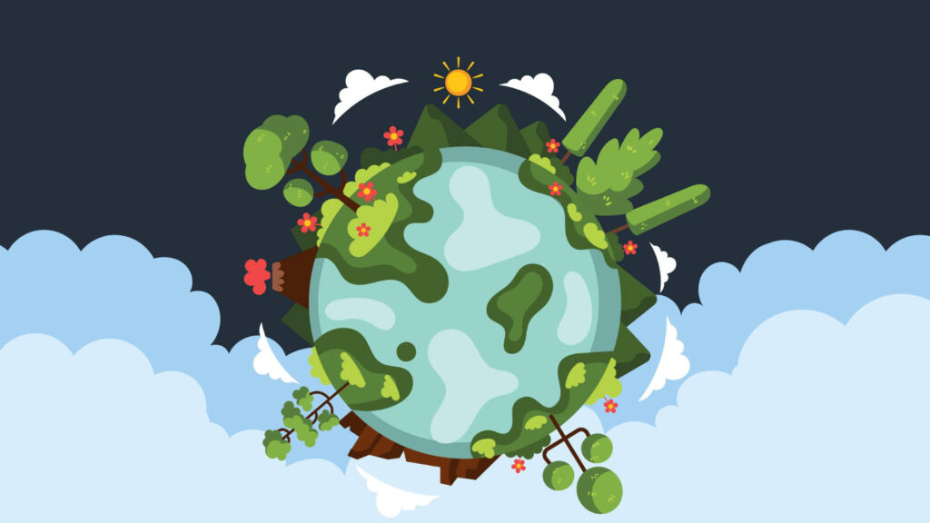 Earth Day 2021 line up events