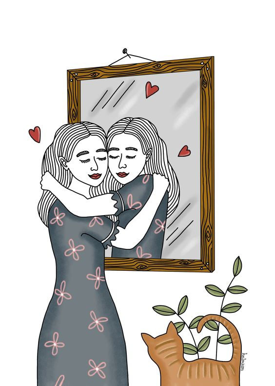 self love   ChangeMakr Asia