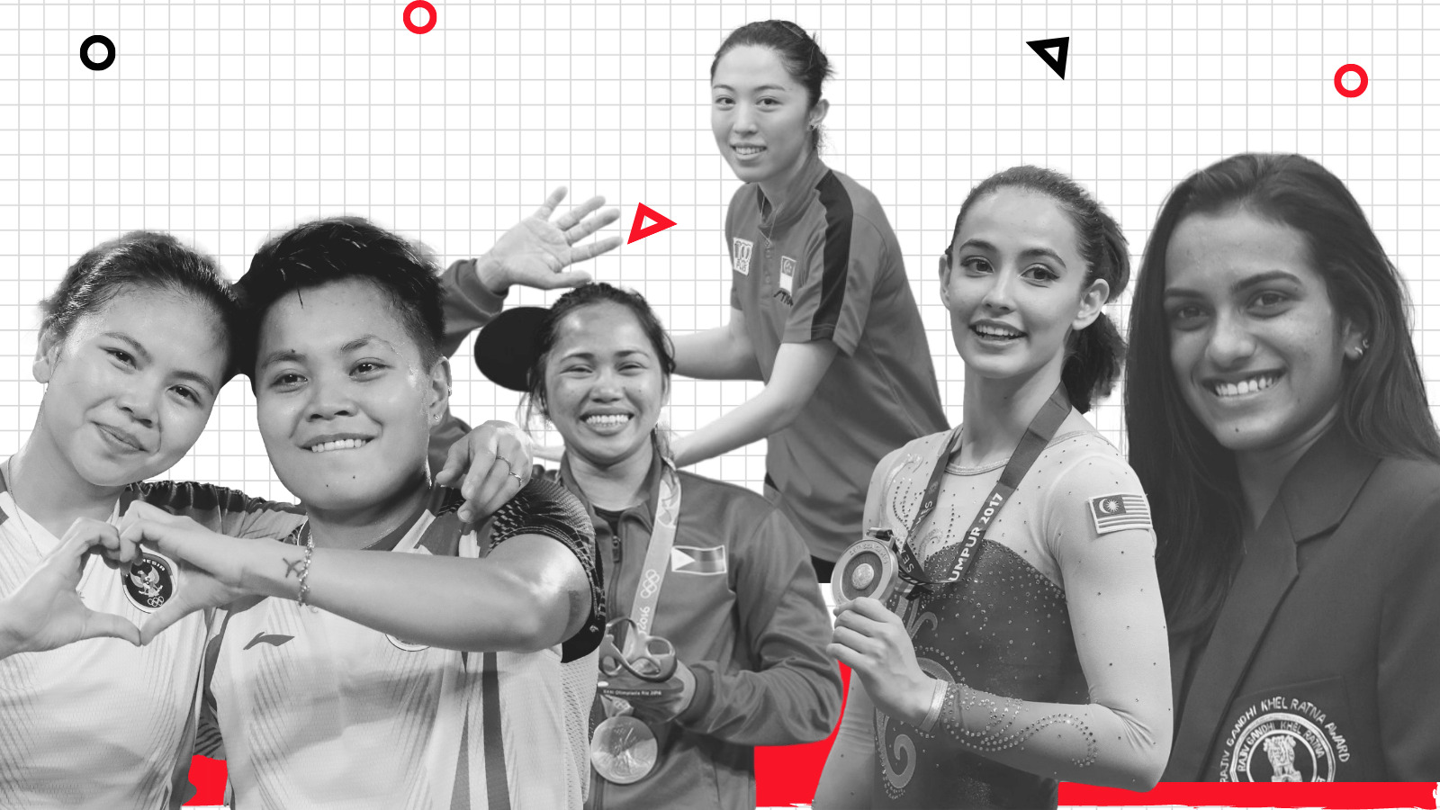 Read more about the article You've Got Male : The Battle For Female Athletes & Gender Equality