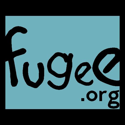 fugee organisation logo