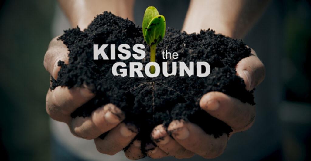 Kiss The Ground Netflix