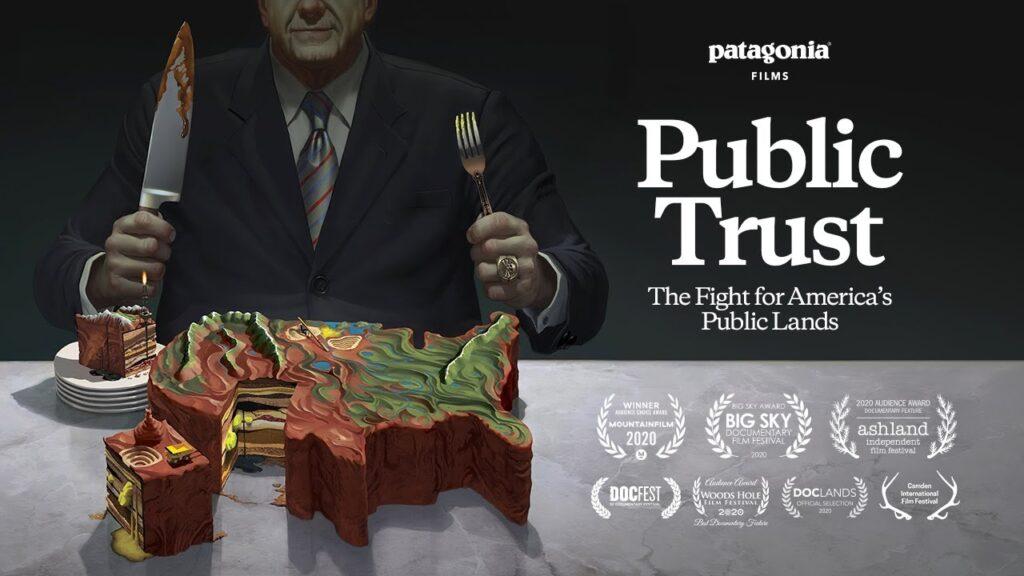 Public Trust Patagonia Films