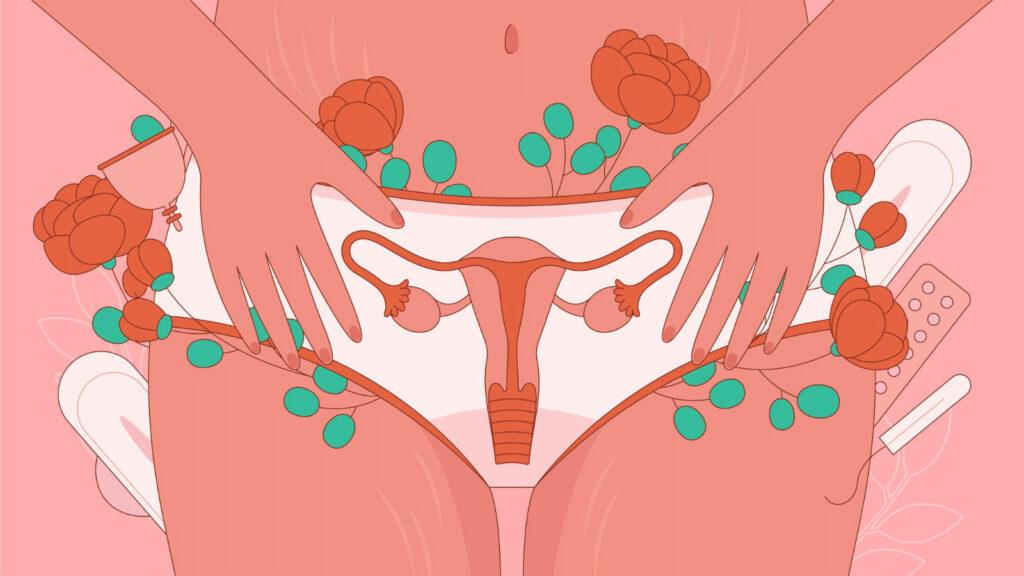 menstrual taboo female reproductive
