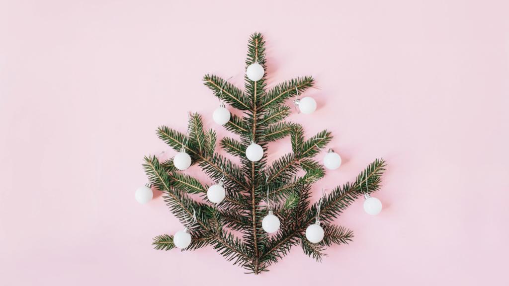 minimalist christmas | ChangeMakr Asia