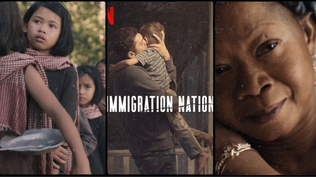 movies about human migration | ChangeMakr Asia