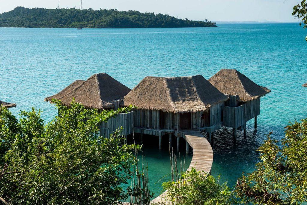 Song Saa Resort, Cambodia - Optimized