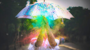 Pride Month by Divya Agrawal