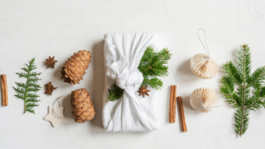Low Waste Christmas Gifts | ChangeMakr Asia
