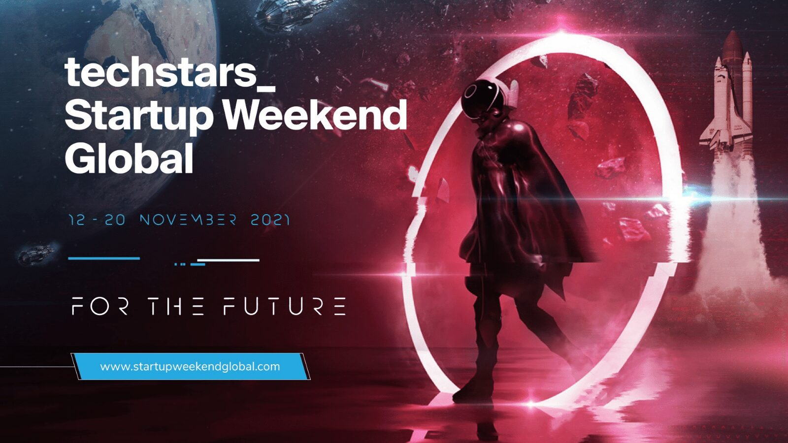 Read more about the article Hack For Future With Startup Weekend Global 2021