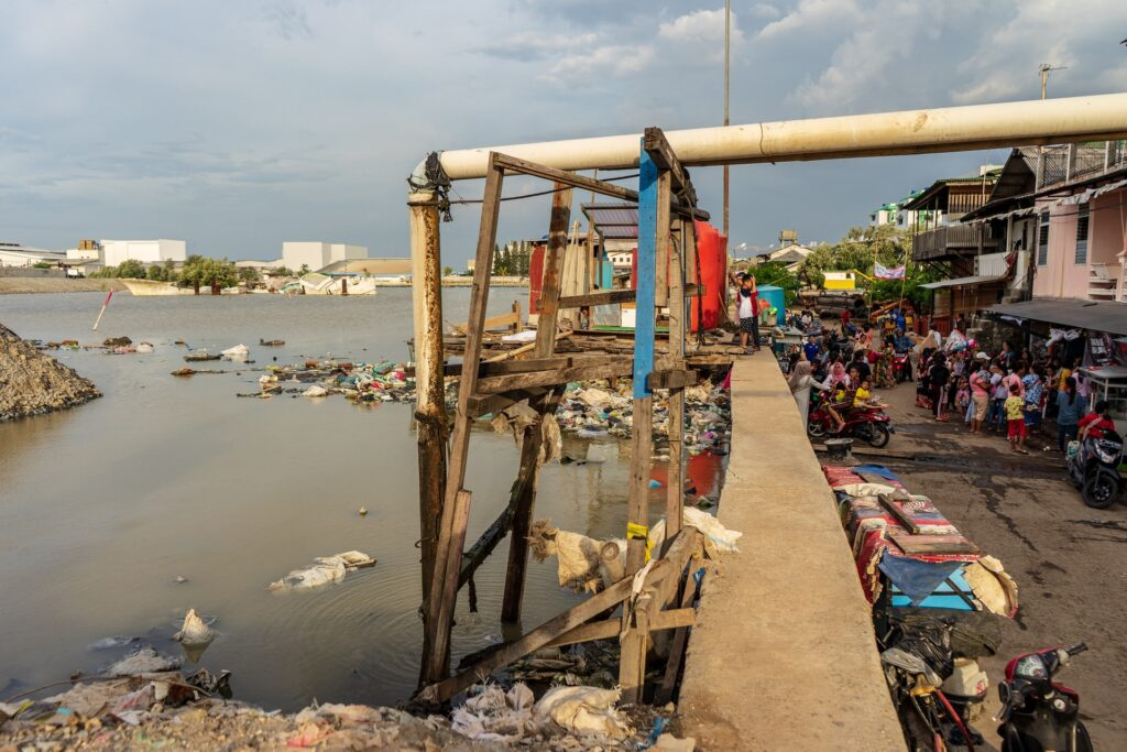 urban poverty and human mobility | ChangeMakr Asia