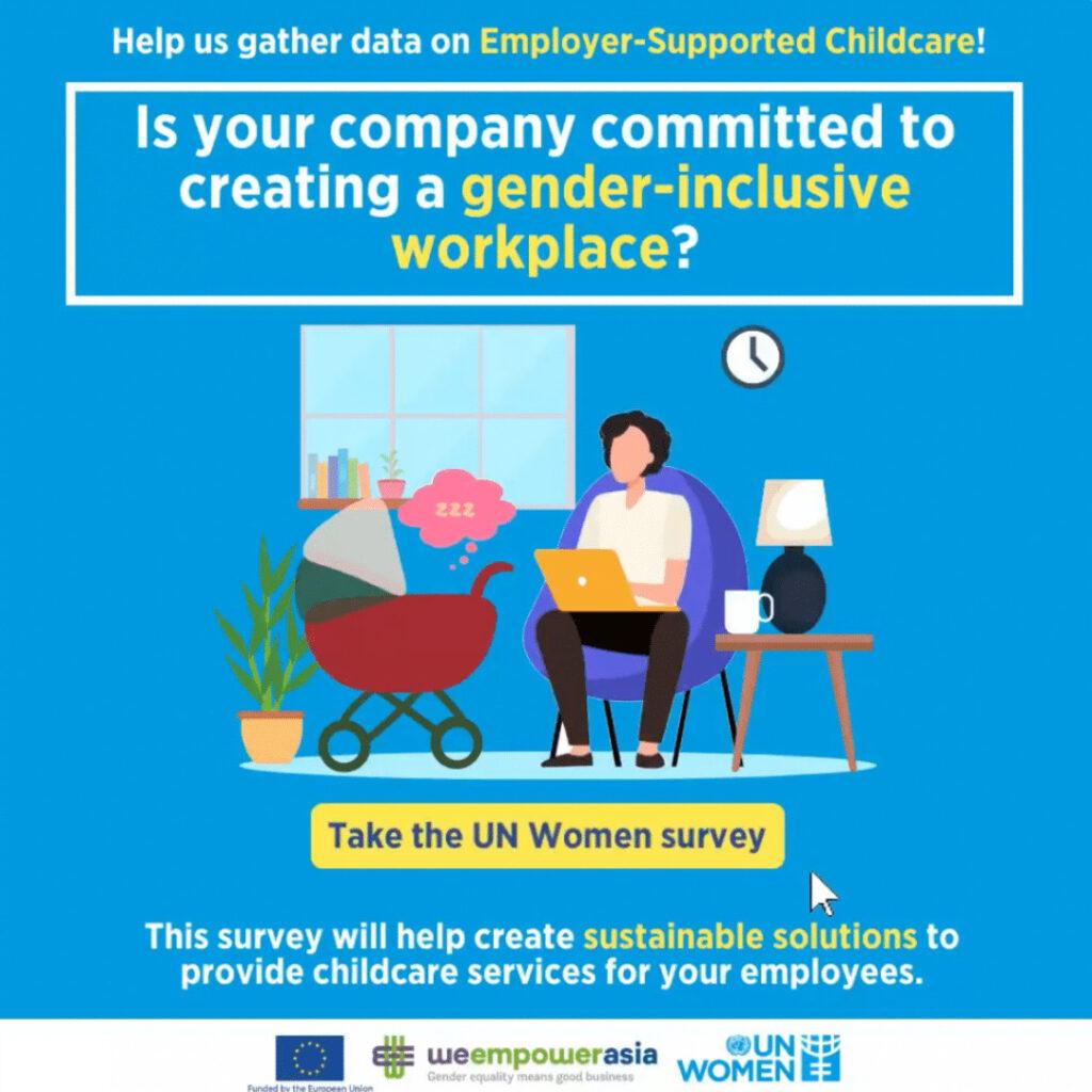 un women survey