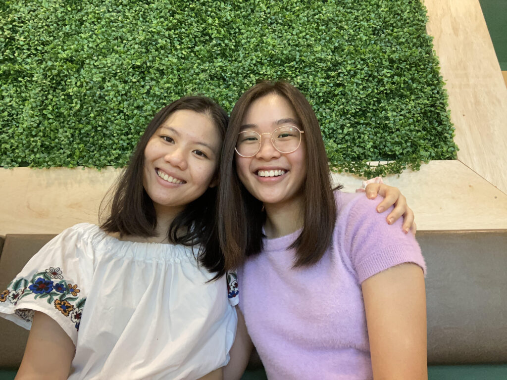 Project therealme founders