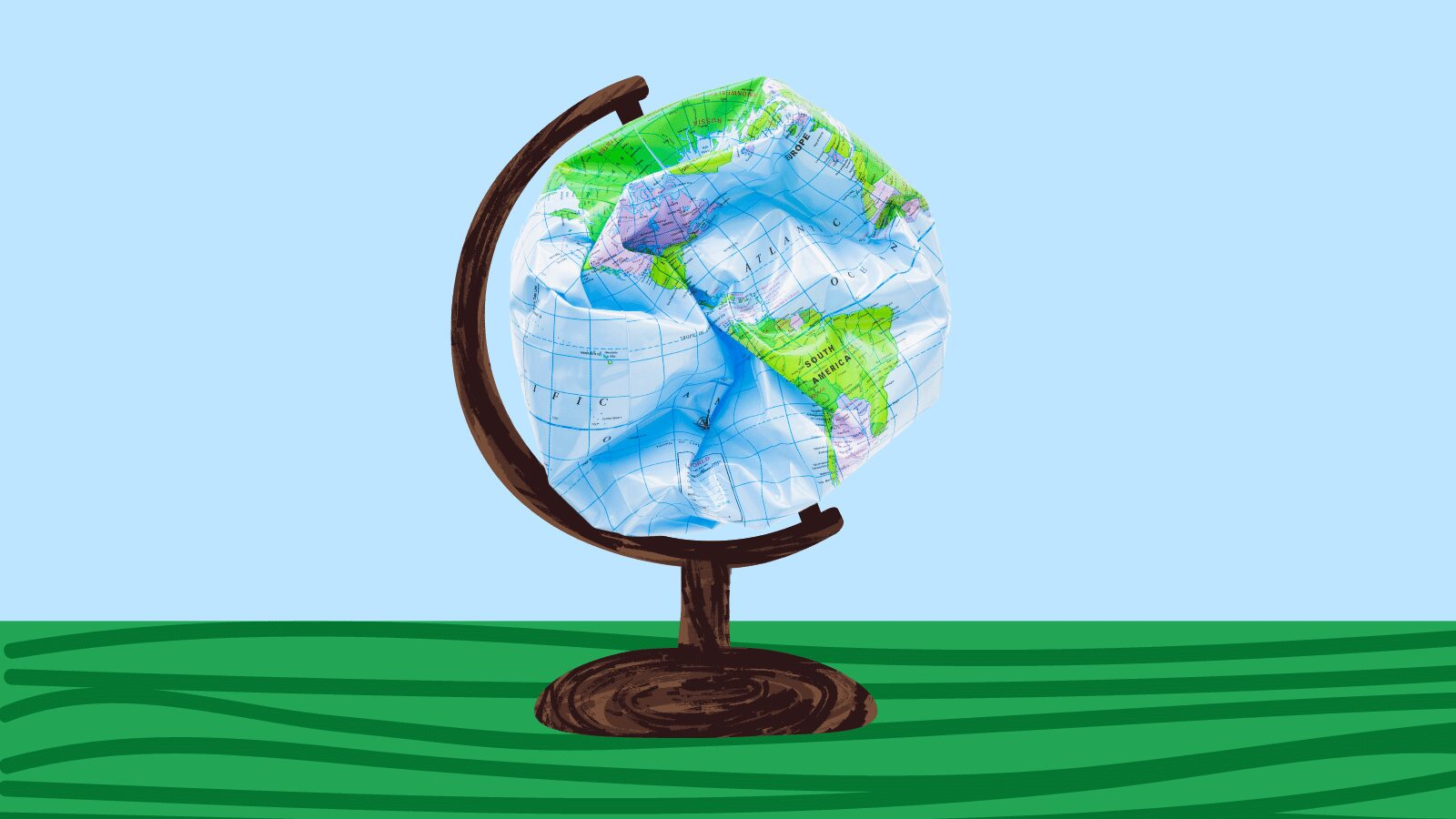 Read more about the article Earth Overshoot Day 2021 Has Shifted Back To July 29 : What's Next?