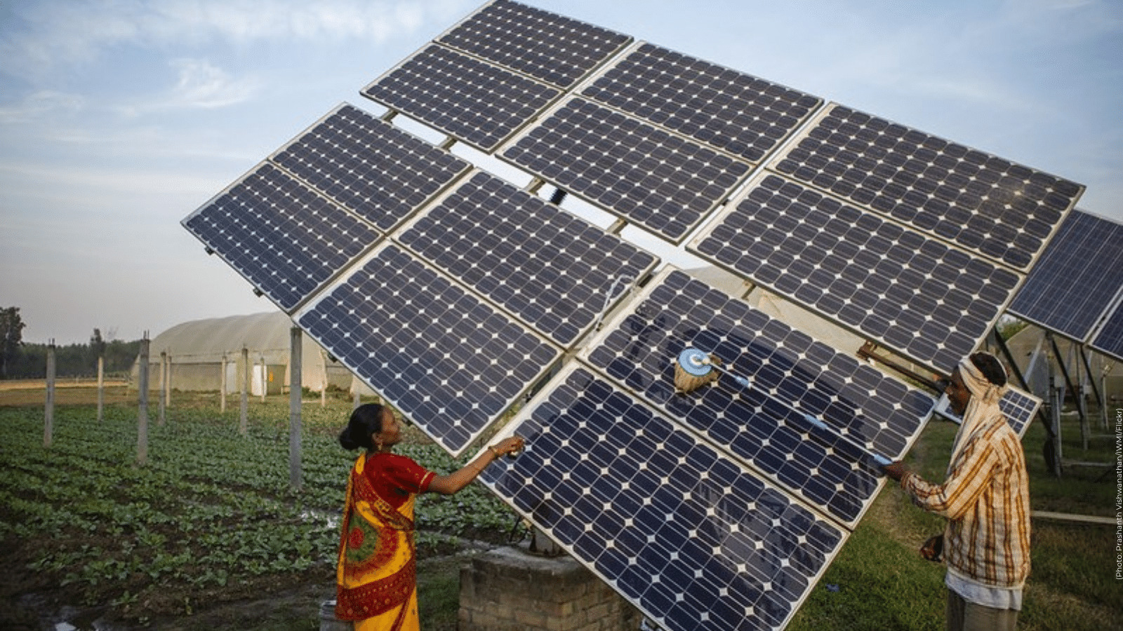 Read more about the article Climate Certificate : Empowering Women In Climate Innovation
