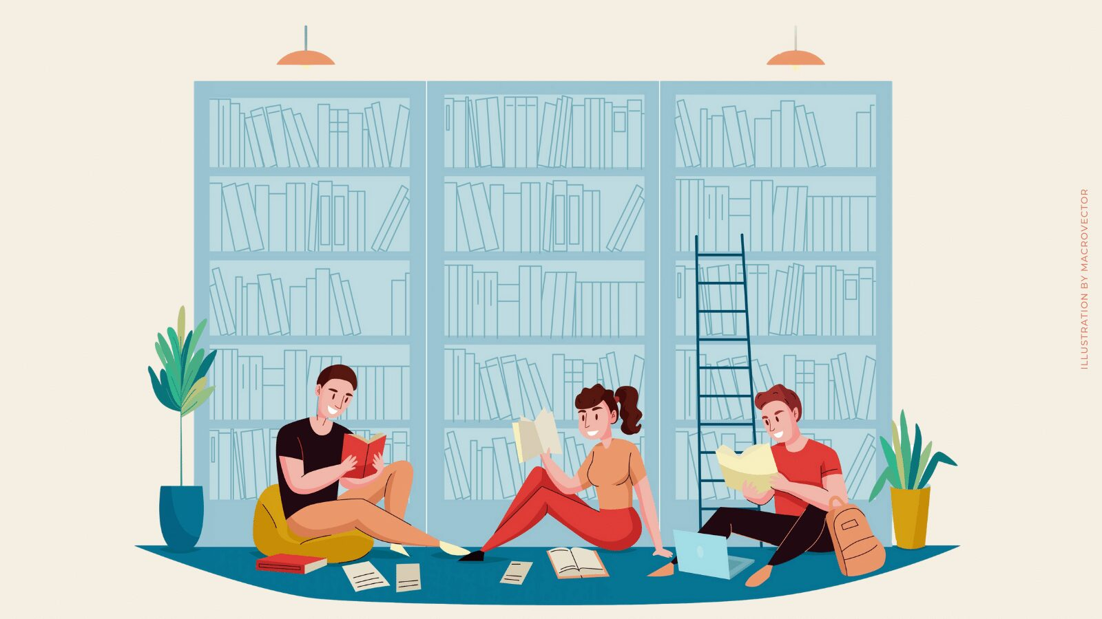 Read more about the article 5 Inspiring Books About Empathy to Read In 2021